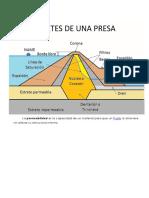 119536987 Linea de Saturacion de Presa