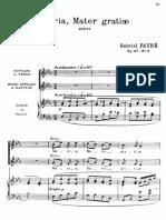 Fauré_-_Maria_Mater_gratiæ,_Op._47_No._2.pdf