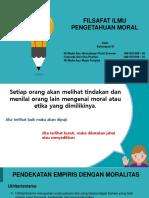 Pengetahuan Moral Chapter 14