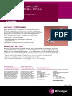 08. Datasheet - Pathology and Histology Labeling