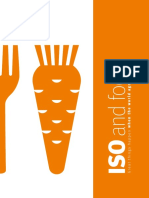 ISO and Food.pdf