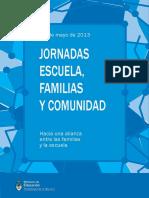 JORNADAS Escuela, Familias y Comunidad.pdf