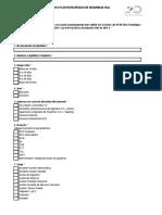 Anexo 7. Encuesta Diagnóstica Del PESV.