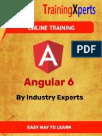 TrainingXperts - AWS Course
