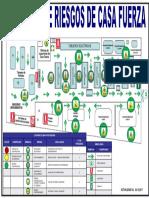 Mapa de Riesgos Casa Fuerza 26-12-2017