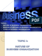 Basic Business Chapt 1 1
