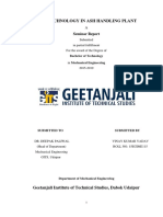 Vinay yadav seminar report 15EGIME115.pdf