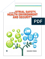 Sample INDUSTRIAL SAFETY, Health Environment and Security