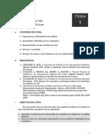 MEDIDAS ANALITICAS TEMA 1