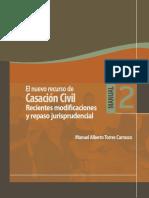 12. El Nuevo Recurso De Casacion Civil.PDF