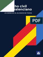 Guia Derecho Civil Valenciano