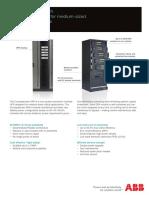 Flyer Conceptpower DPA
