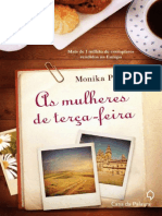 As Mulheres de Terca-Feira - Monika Peetz.pdf
