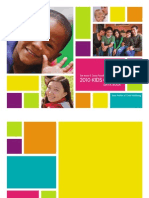 2010 Data Book by the Annie E. Casey Foundation