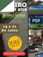 Retiro Jovem 2019