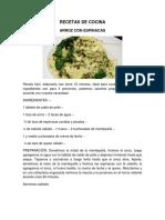 10 RECETAS DE COMIDAS Y 5 DE POSTRES.docx