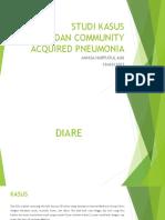 1941012003_Annisa Nurfiatul Aini_Diare Dan Community Acquired Pneumonia