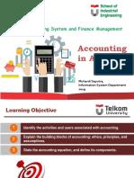SAMK 02 Week 1 Accounting in Action