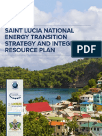 RMI, Saint Lucia, National Energy Transition Strategy, 5-2017, Summary.pdf