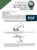Practica 2 MEC211