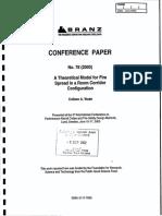 A theoretical model for fire spread in a room corridor configuration.pdf