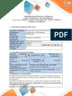 Guía de actividades y rúbrica de evaluación - Fase 2 - Definir y analizar el problema.docx