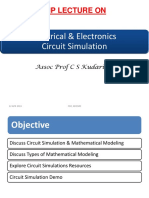 Circuit Simulations