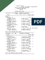 gwl results league finals 2018