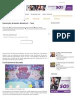 Decoração e Projetos DECORAÇÃO DE ESCOLA DOMINICAL - FOTOS.pdf