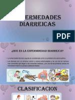 ENFERMEDADES DIARREICAS