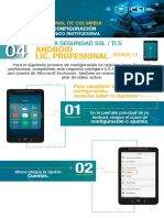 Instructivo 4 - Android Licencia Profesional
