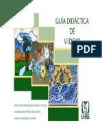 Guia Didactica Vidrio