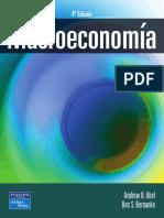 4ª Edición. Macroeconomía. Andrew B. Abel Ben S. Bernanke