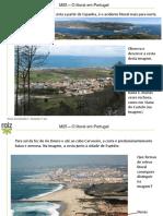 Nc7 m25 Litoral Portugal