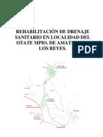 Memoria Descriptiva Drenaje Sanitario (Lourdes Garcia Gonzalez).docx
