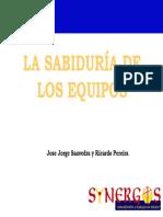 La sabiduría de los equipos.pdf