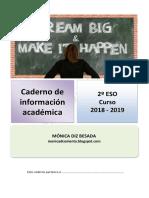 Caderno 2º ESO 2019