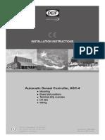AGC-4 installation instructions 4189340687 UK.pdf