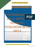 Pletismografía DEXA.docx