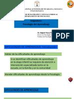 Psicología Del Aprendizaje-Dr Edgard Yesca Palacios