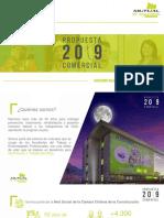 Presentación Mutual de Seguridad -2019