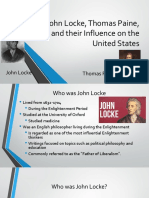 john locke thomas paine lesson