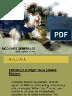 Folklore I