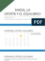 Int a la Economía - Tema 4 - Demanda, Oferta y Equilibrio PI.pdf