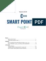 Cpp Smart Pointers eBook