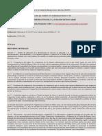 Ley de Procedimientos Administrativos de La Ciudad de Buenos Aires