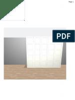 Sistemul de Planificare PAX - IKEA Dulap Dormitor