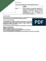 Pauta de Evaluacion Disertacion 8nb b