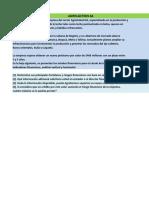 Análisis Financiero - Taller de Práctica