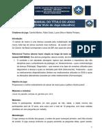 2019.1 ROTEIRO E ORIENTAÇÕES DO BIOINTEGRA 3º período.docx